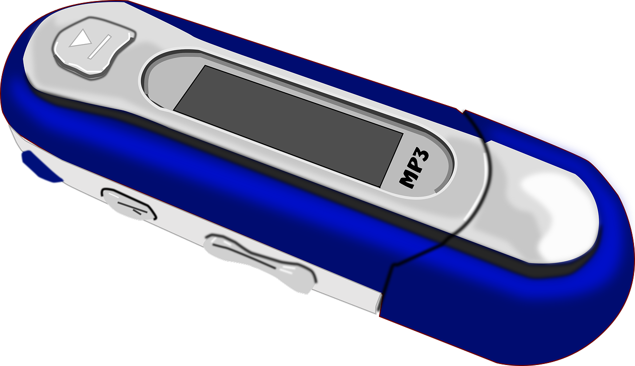 Mp3 player 8609 1280