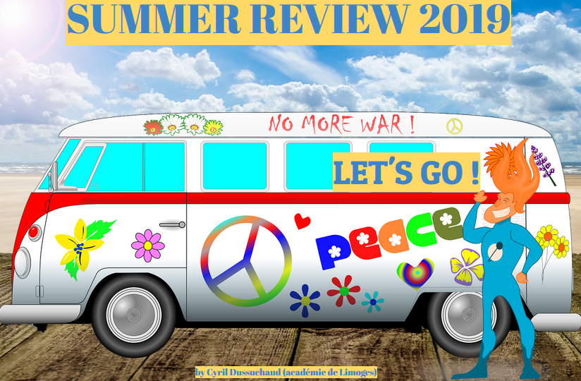 Summer review 2019