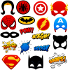 Superhero logo 3784533 1280