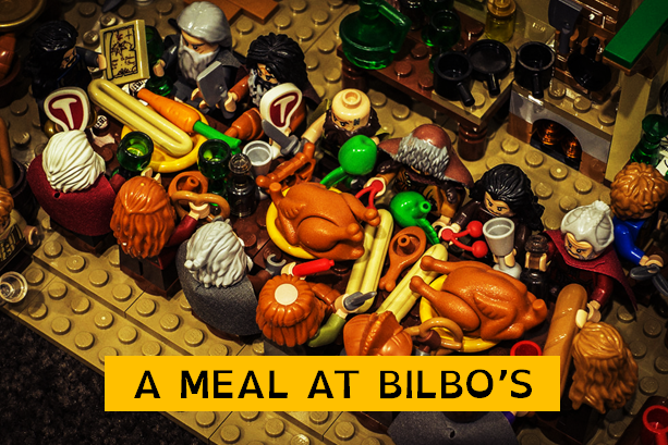 The hobbit meal image1